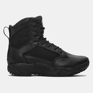 Under Armour Boots Steel Toe UA Stellar Tactical